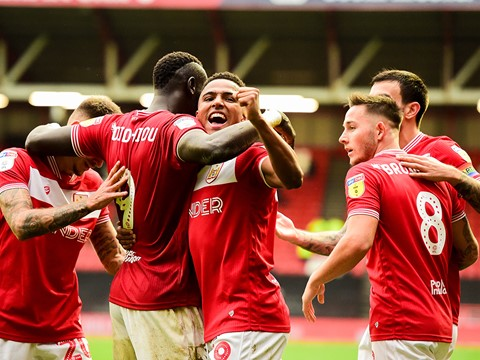 Highlights: Bristol City 1-1 Millwall