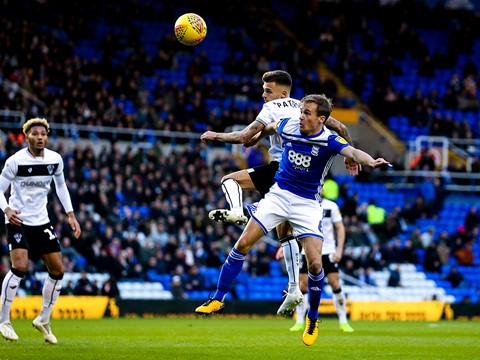 Full 90: Birmingham City 0-1 Bristol City