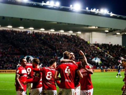 Highlights: Bristol City 1-0 Rotherham United
