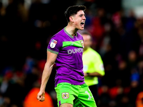Highlights: Stoke City 0-2 Bristol City
