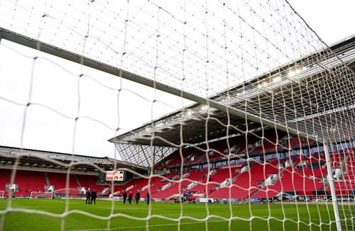 Barnsley blow for Under-23s