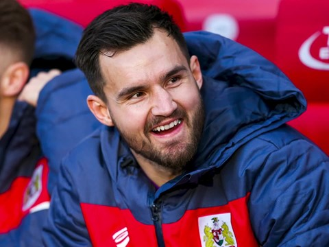 Audio: Bailey Wright Pre-Huddersfield Town home press conference