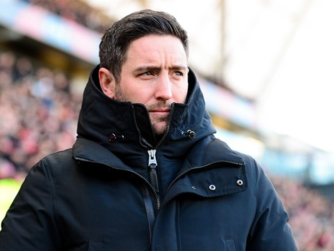 Video: Lee Johnson Post-Swansea City home
