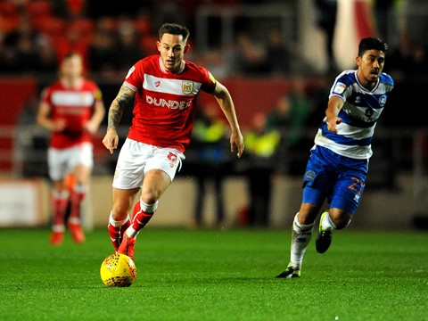 Full 90: Bristol City 2-1 QPR