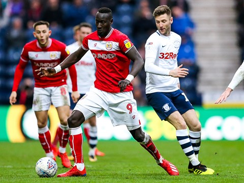 Full 90: Preston North End 1-1 Bristol City
