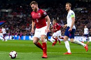 Defeat for Kalas' Czech Republic