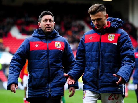 Video: Lee Johnson Post-Wigan Athletic home