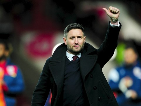 Audio: Lee Johnson Post-West Brom home press conference