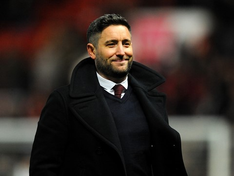 Video: Lee Johnson Post-West Brom home