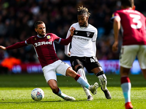 Full 90: Aston Villa 2-1 Bristol City