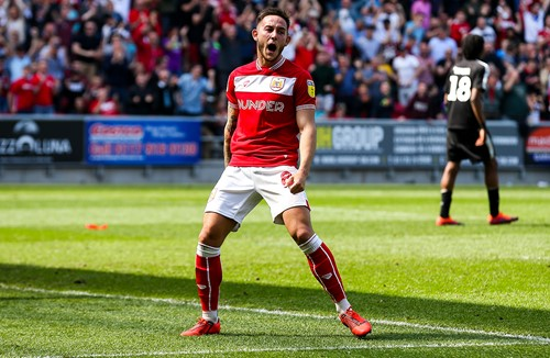 Report: Bristol City 1-1 Reading