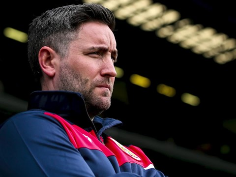 Audio: Lee Johnson Post-Sheffield Wednesday away press conference