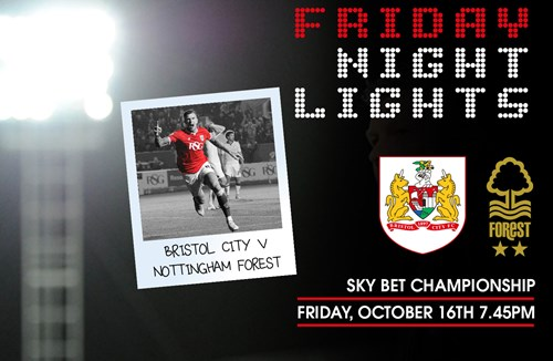 Nottingham Forest Tickets On General Sale