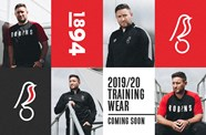 First look at City's 2019/20 training kit