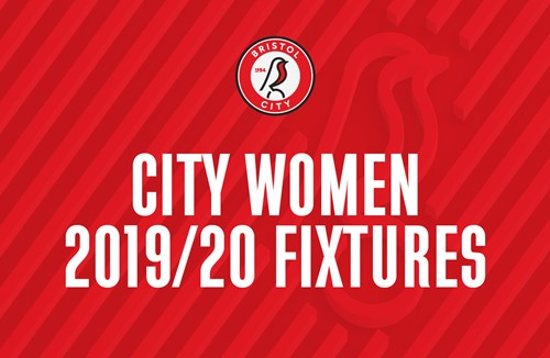 City Women 2019/20 fixtures revealed