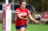 Bears Women quintet selected for Red Roses U20s