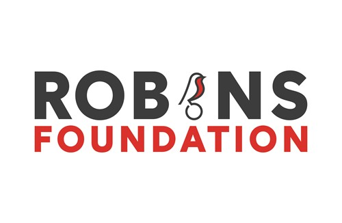 Robins Foundation: Community activities update
