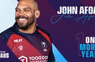 World-class Afoa agrees new Bears contract