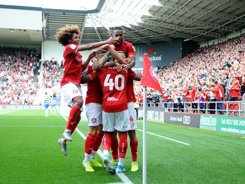 Highlights: Bristol City 2-0 QPR