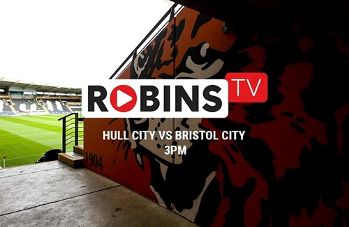 Tigers test available on Robins TV