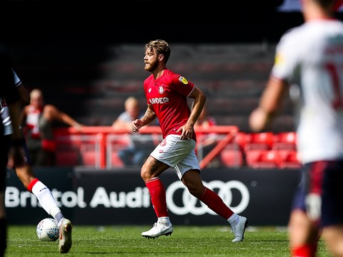 Full 90: Bristol City 2-2 Middlesbrough