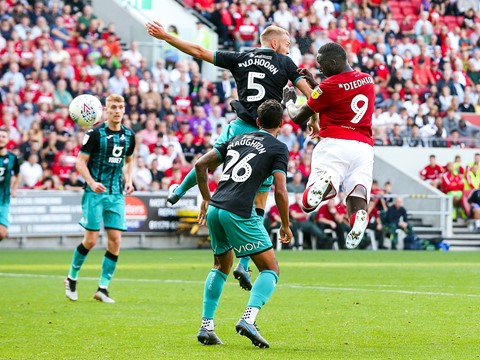 Highlights: Bristol City 0-0 Swansea City