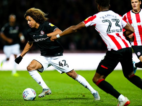 Full 90: Brentford 1-1 Bristol City