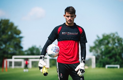 The City loans report: Another O'Leary clean sheet