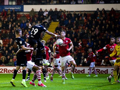 Full 90: Barnsley 2-2 Bristol City
