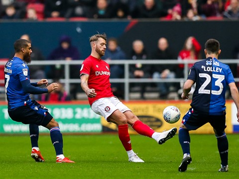 Full 90: Bristol City 0-0 Nottingham Forest