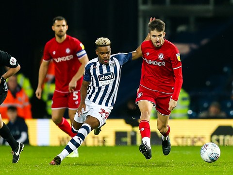 Highlights: West Brom 4-1 Bristol City