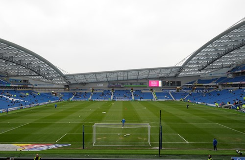 Preview: Brighton & Hove Albion v Bristol City