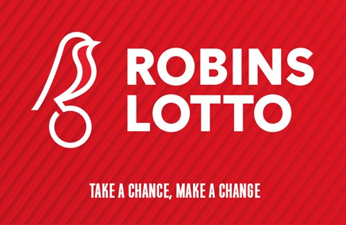 Robins Lotto winners (January 24th)