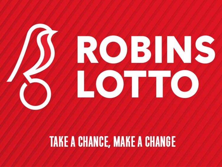 Robins Lotto