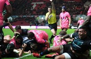 As it happened: Bristol Bears 37-11 Stade Francais