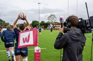 Bears Women fixtures to be live streamed in 2020