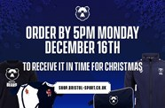 Purchase items in store before Monday, December 16th