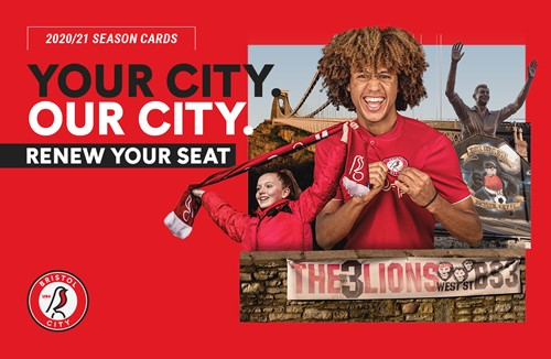 Last week to renew your Season Card