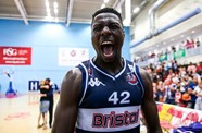 Flyers Flashback: Bristol Flyers v Newcastle Eagles - 06/05/18
