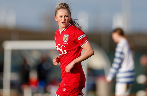 Report: Durham Women 0-0 Bristol City Women