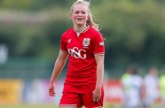 City Women To Assess Farrow's Injury